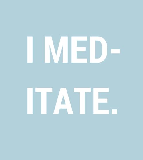Meditation Quote 2