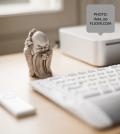 How Zen Mediation Changed Steve Jobs