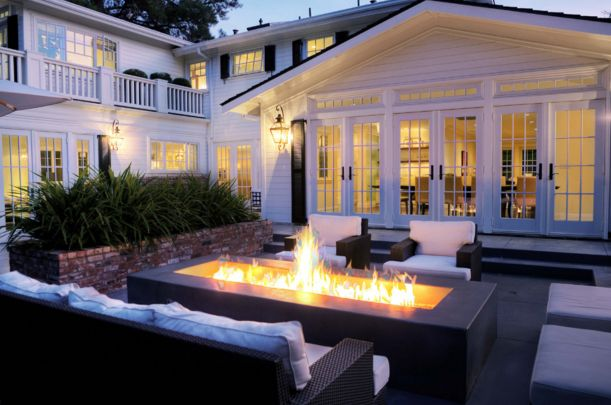 44 Amazing Ideas For Your Backyard Patio and Deck Space ... on Deck Inspiration  id=93047