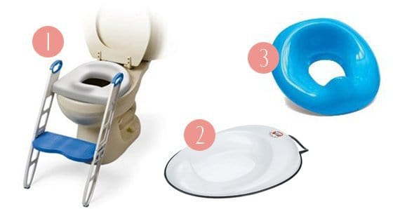 Potty Training Product Guide 187 Daily Mom