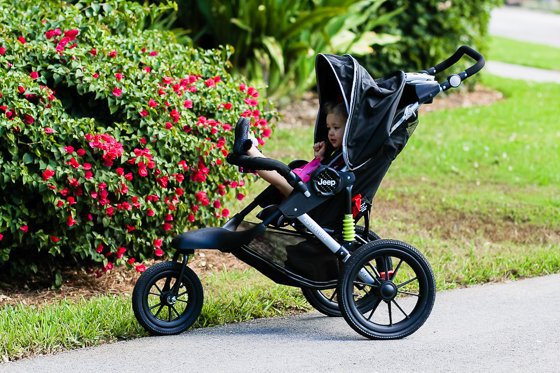 Stroller Guide Jeep Jogger Adventure Stroller 187 Daily Mom