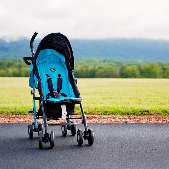 Stroller Guide: Chicco Echo 5 Daily Mom Parents Portal