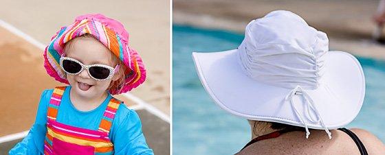 UV Skinz Hats