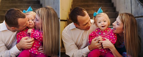 Fun Poses for Family Portraits 4 Daily Mom Parents Portal