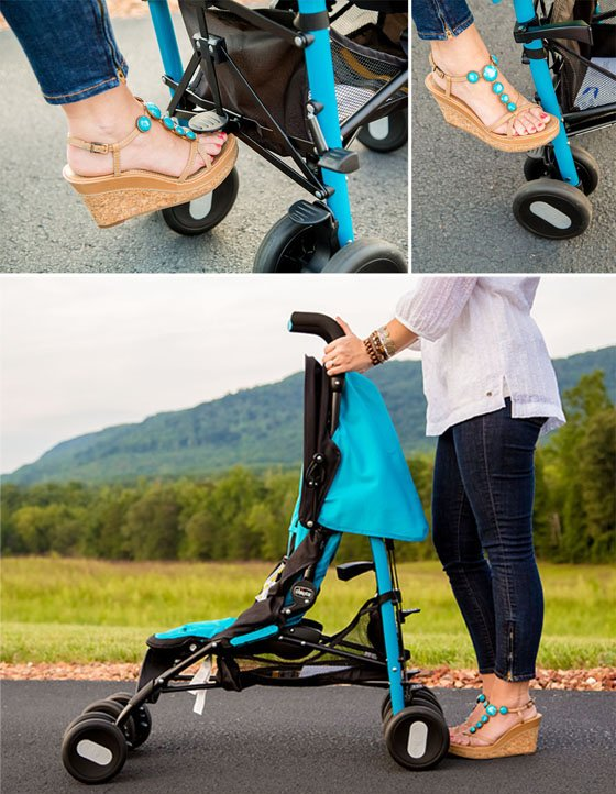 Stroller Guide: Chicco Echo 2 Daily Mom Parents Portal