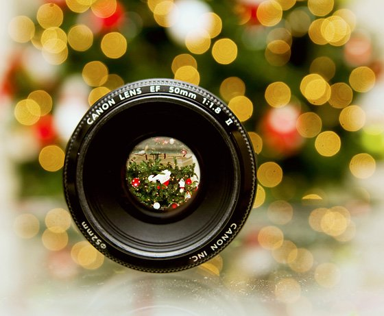 12 Ways to Creatively Capture Christmas 6 Daily Mom Parents Portal