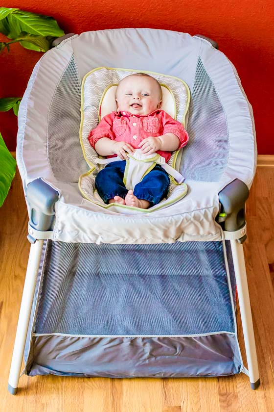 Gear Guide Fisher Price Ultra Lite Day And Night Playard