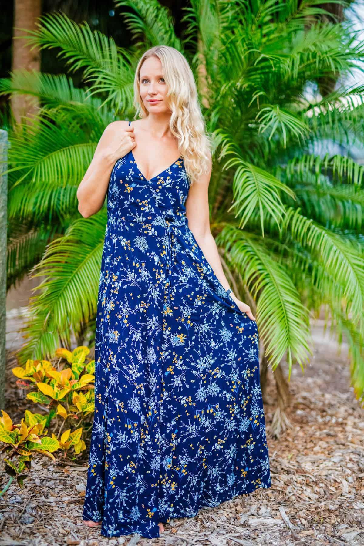 14 Cute Summer Dresses For Tall Women Read Now
