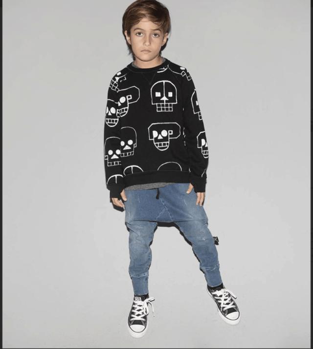 nununu sweatshirt