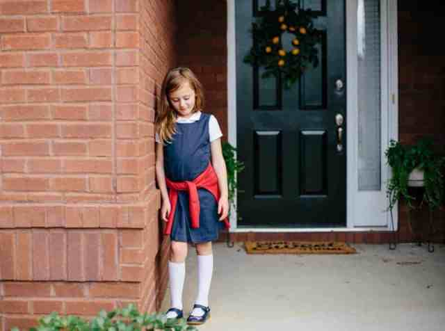 Old Navy – Uniforms-2579