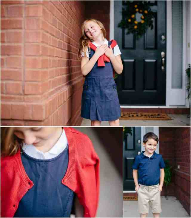 Old Navy – Uniforms Collage 2