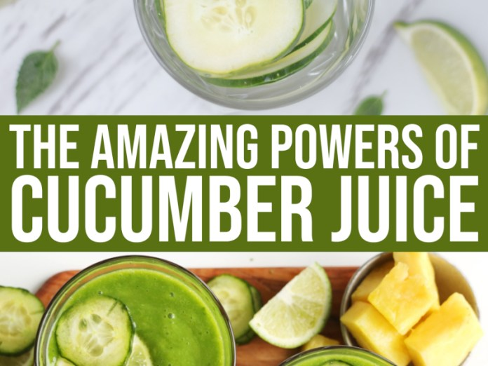 Daily-mom-parent-portal-Cucumber Juice: 8 Amazing Superpowers