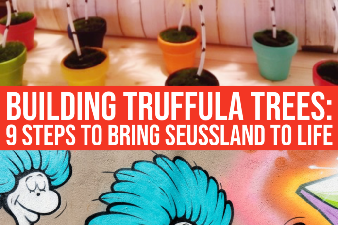 daily-mom-parent-portal-Bring Seussland To Life: How To Build Truffula Trees!