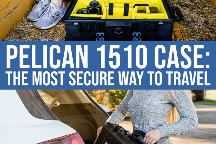 Pelican Case 1510: The Most Secure Way To Travel-daily-mom-parent-portal