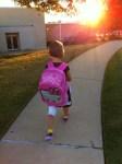 Life as a Working Teacher Mom
