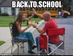 Back to School Funnies