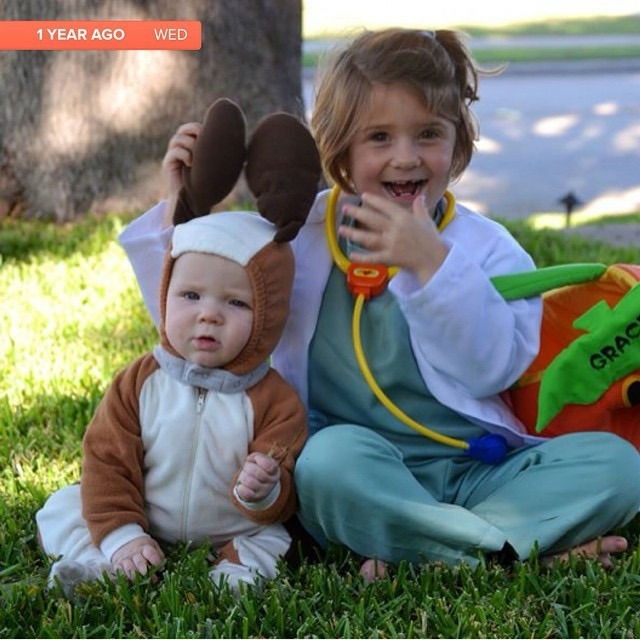 easy Halloween costumes ideas