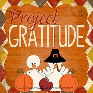 Project Gratitude