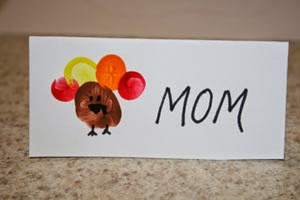 Thankful Craftivites, Easy Kids Crafts for Thanksgiving