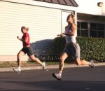 Sprinting: Blast More Calories in Less Time