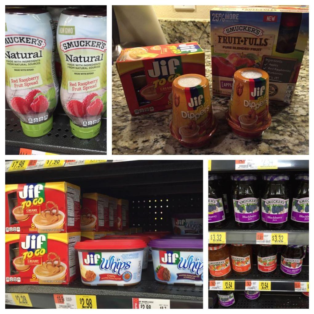 smuckers snacks  dailymomtivity
