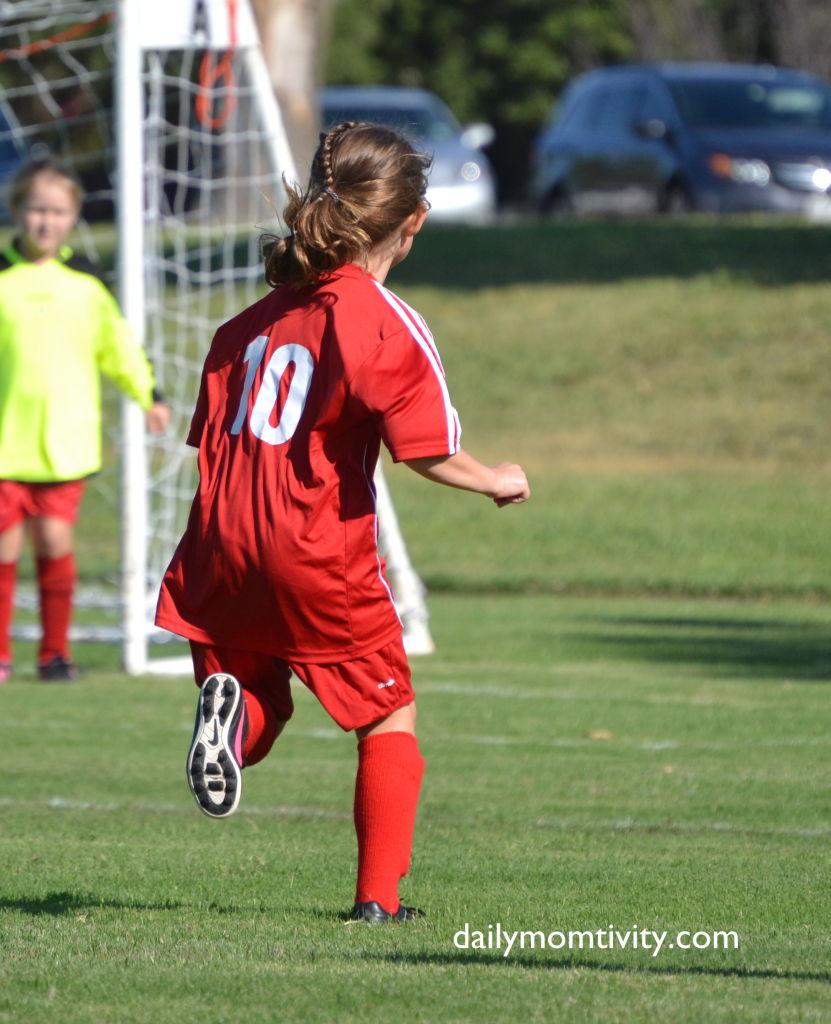 LUMIX Soccer #4kphoto