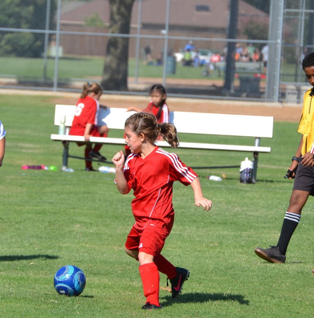 LUMIX soccer 2