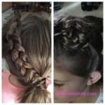 Little Girl's Hair Styles