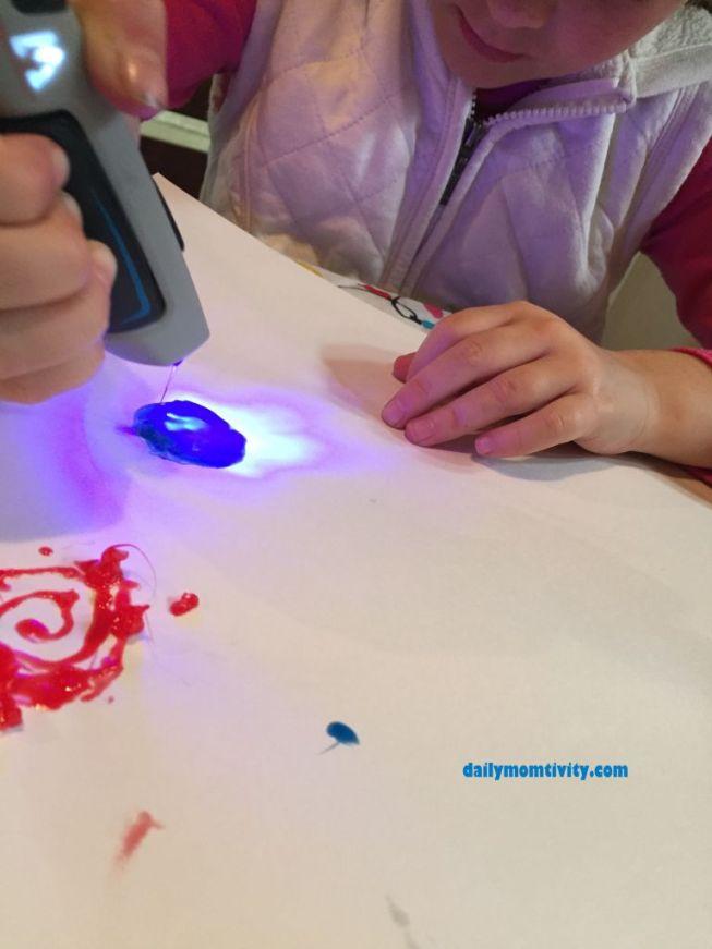 Atmos Flare Pen 3D