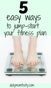 5 simple ways to get your body refreshed and ready #WeightNot #ad