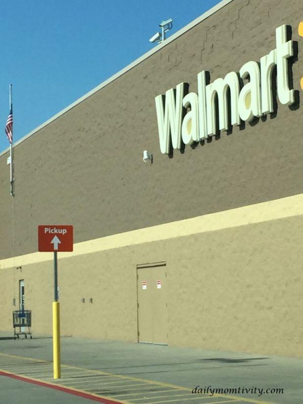 Walmart Grocery Online
