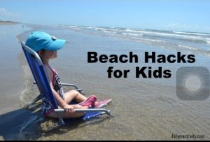 Best Beach Hacks for Kids
