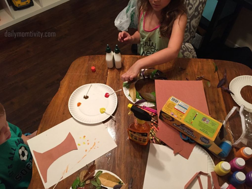 googone-mess-on-table