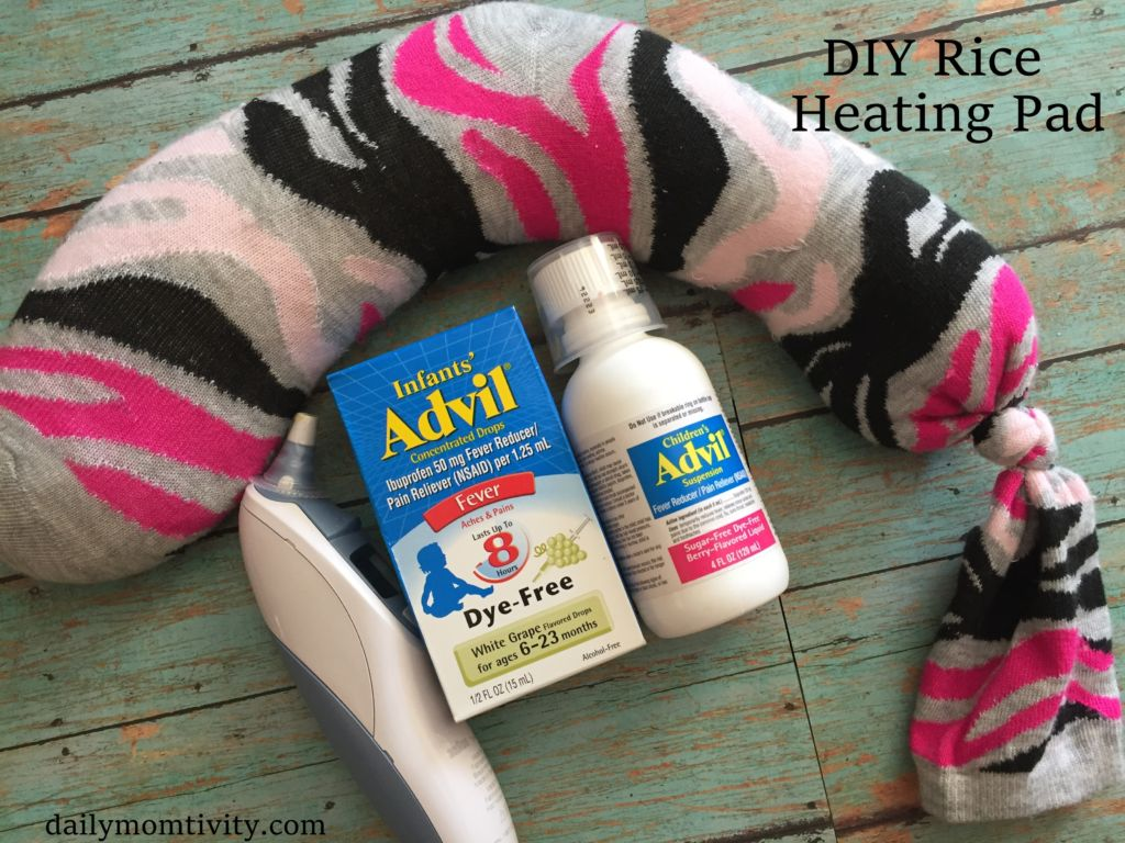 diy-rice-heating-pad