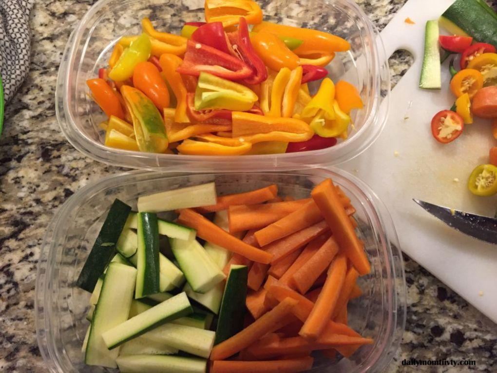 veggie-prep