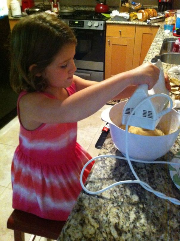 Ways to Beat the Heat-with Kids