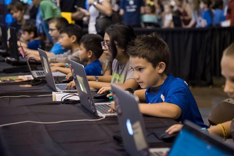 Minecraft Dallas