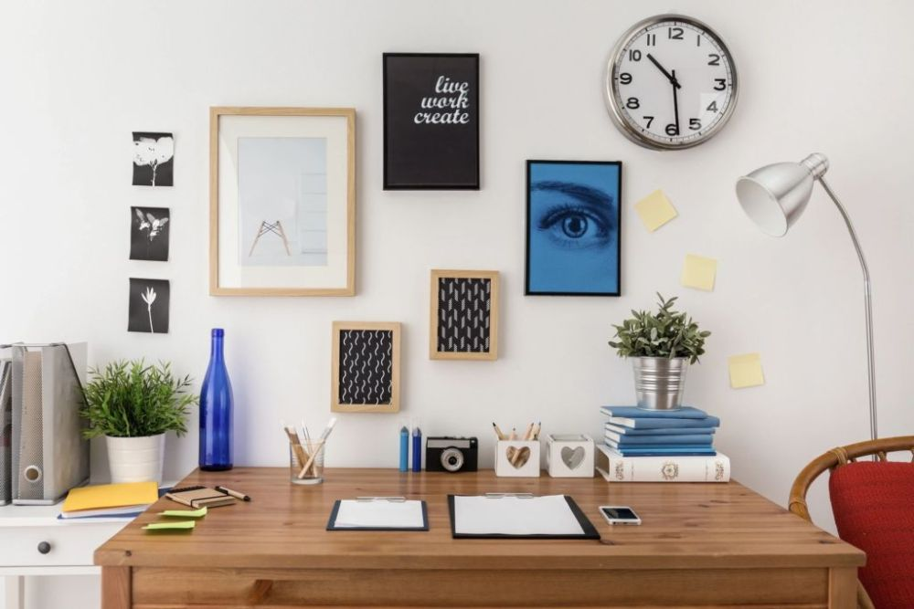 Five Helpful Tips for a Clutter Free Home