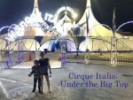 Under the Big Top: The Cirque Italia Event in DFW
