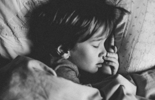 help your child get good sleep