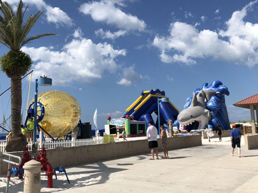 Wyndham Grand Hotel Clearwater Beach Florida