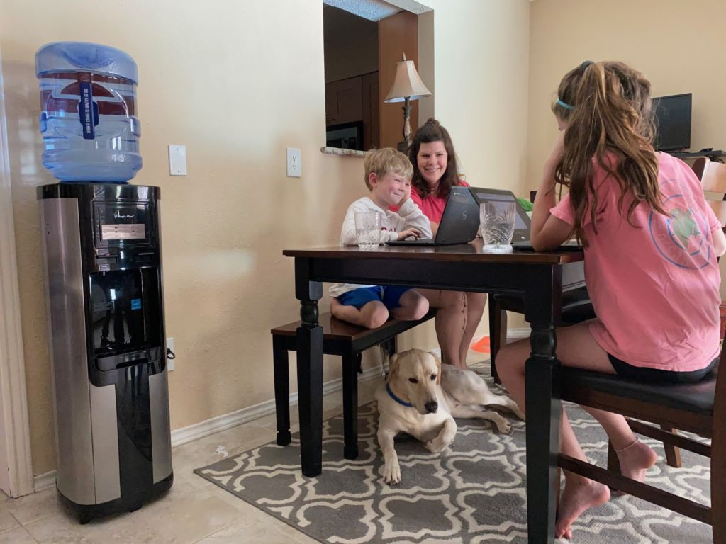 5 Ways to Be a Great Parent While Working from Home