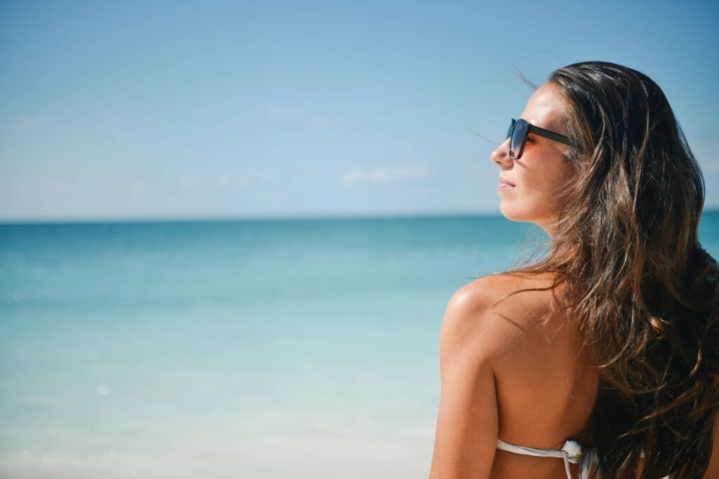 tips to prevent sun damaged skin
