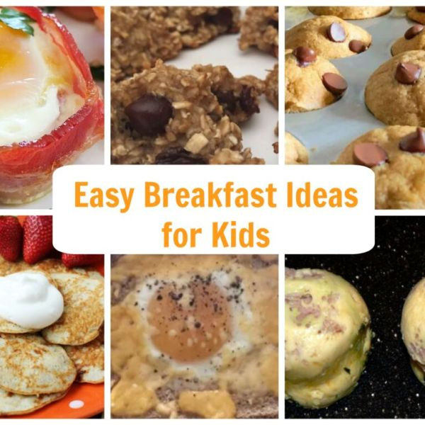 Easy Breakfast Ideas For Your Busy Mornings