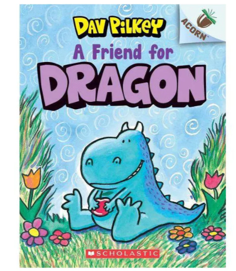 books for early fluent readers