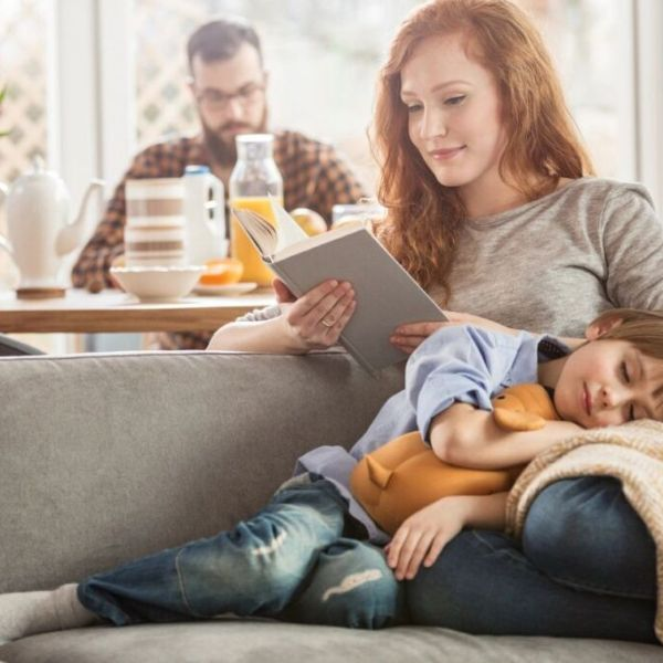 4 Effective Ways To Avoid Parenting Burnout
