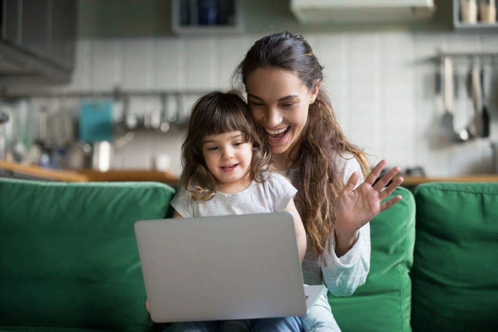 5 tips to be a more productive Mom