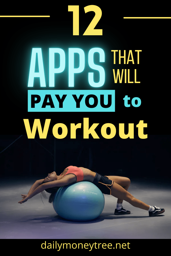 How to Get Paid to Work Out