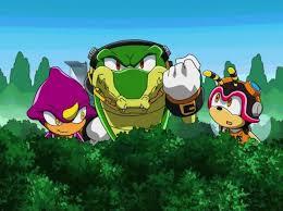 Tenshihan Chaotsu Yamcha Sonic DBZ
