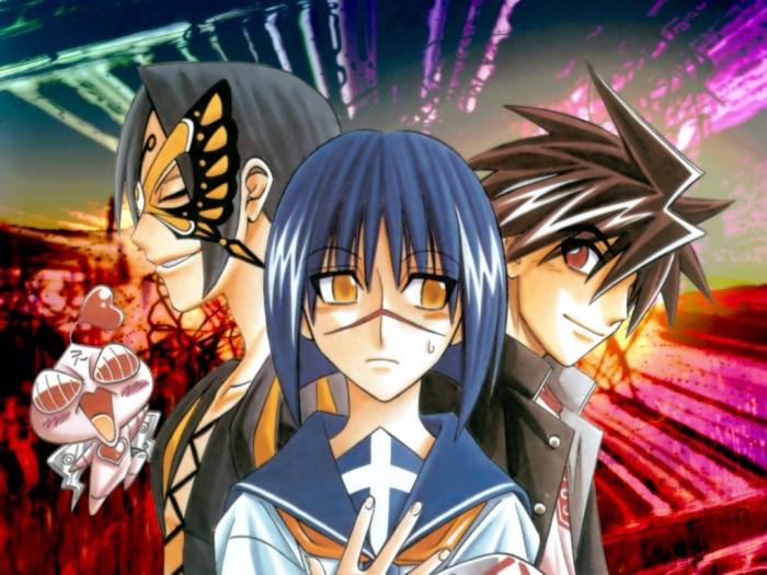 Papillon, Tokiko et Kazuki